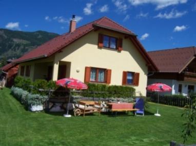 Herzlich Willkommen beim Ferienhaus Kocher! - Salzburg
